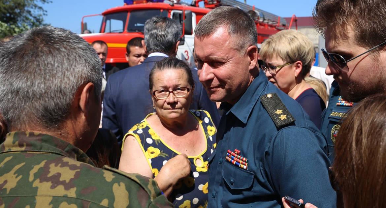 Евгений Зиничев посмертно удостоен звания Героя России