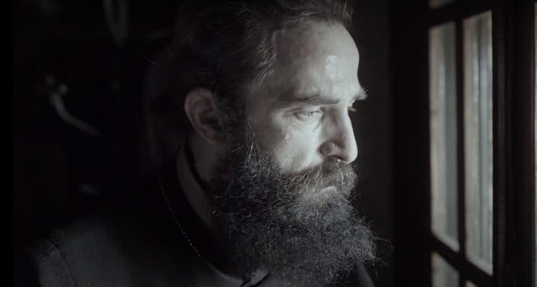 Вышел трейлер фильма об одном из самых почитаемых святых Греции – Нектарии Эгинском