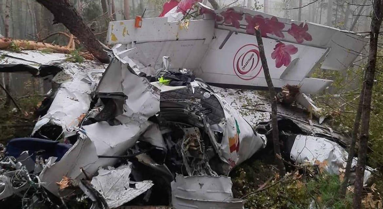 В Братской епархии молятся о погибших и помогают пострадавшим при падении самолета