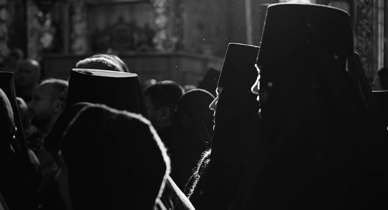 Из-за ковида скончались двое монашествующих Русской Церкви