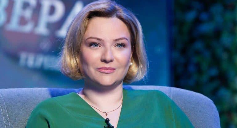 Ольга Любимова станет гостьей программы «Парсуна» 26 сентября