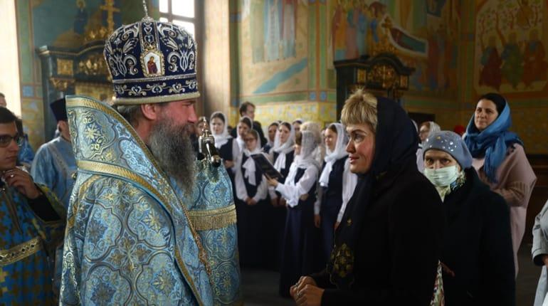 В Екатеринбурге помолились об упокоении писателя Владислава Крапивина