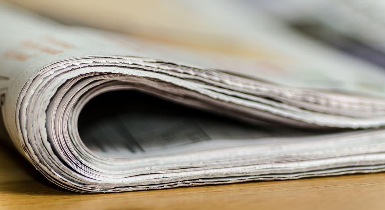 Стартовала подписка на печатные издания на I полугодие 2022 года