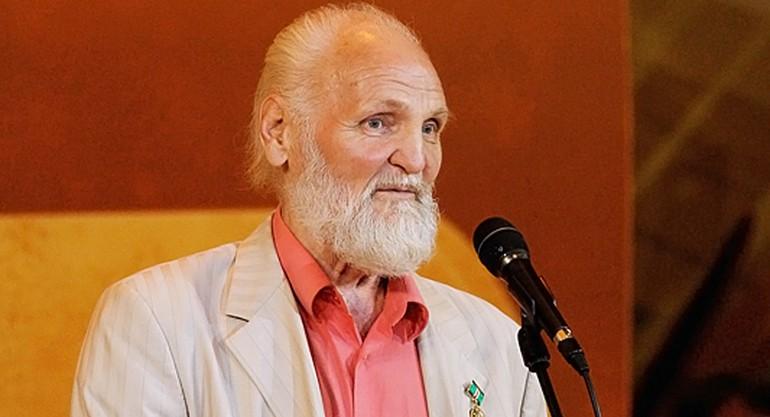 Патриарх Кирилл отметил миссионерское служение писателя Владимира Крупина