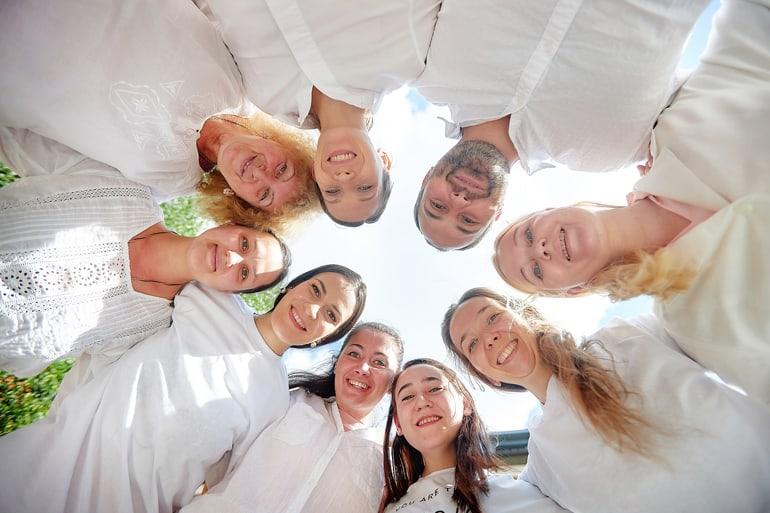 Служба помощи «Милосердие» тестирует приложение для добровольцев