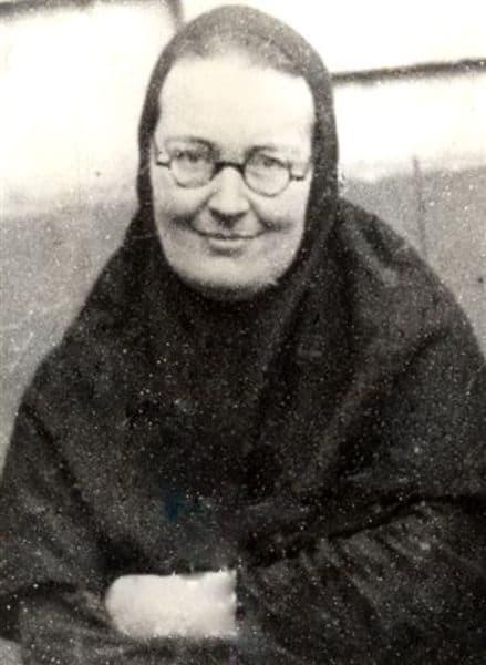 Мать Мария (Скобцова): как богемная дива стала монахиней, в честь которой теперь названа улица в Париже