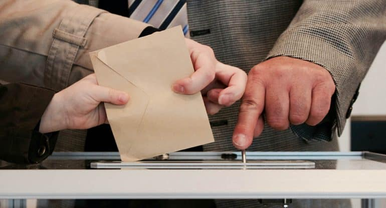 Надо ли православному участвовать в выборах?