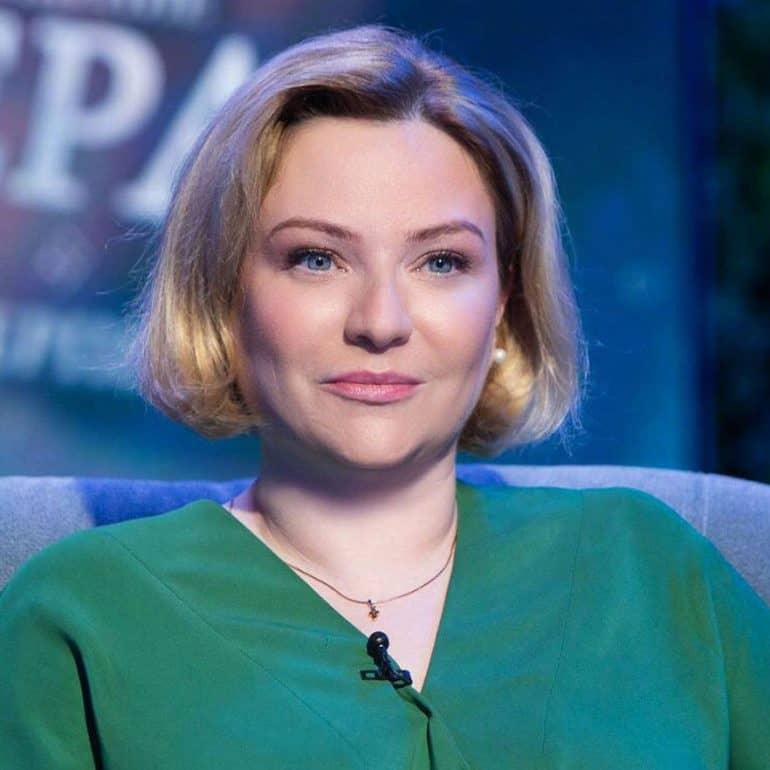 Об оскорбительном отношении к чиновникам, современном искусстве и о себе самой, — министр культуры Ольга Любимова
