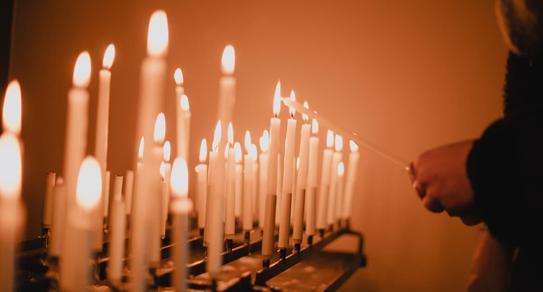 Что делать, если я ставила в церкви свечу за упокой и в молитве случайно упомянула имя живого человека?