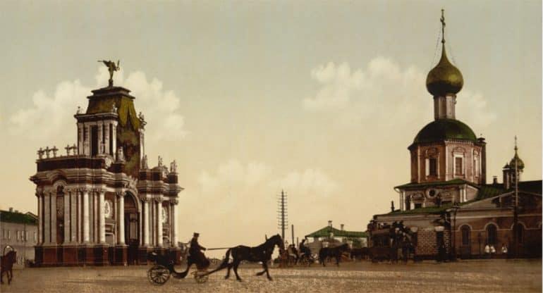 Этих храмов в Москве больше нет: трагическая история нескольких святынь столицы
