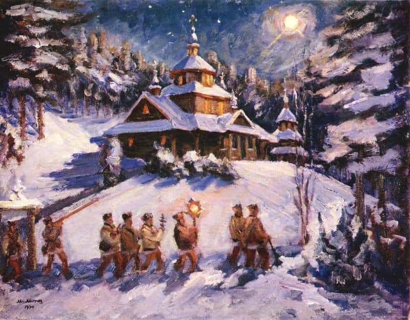 Поздравление на польском с рождеством фото 860