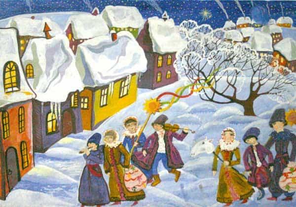 Картинка Рождество Христово