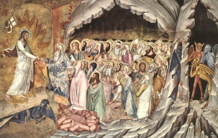 Иконография Пасхи, Светлого Христова Воскресения