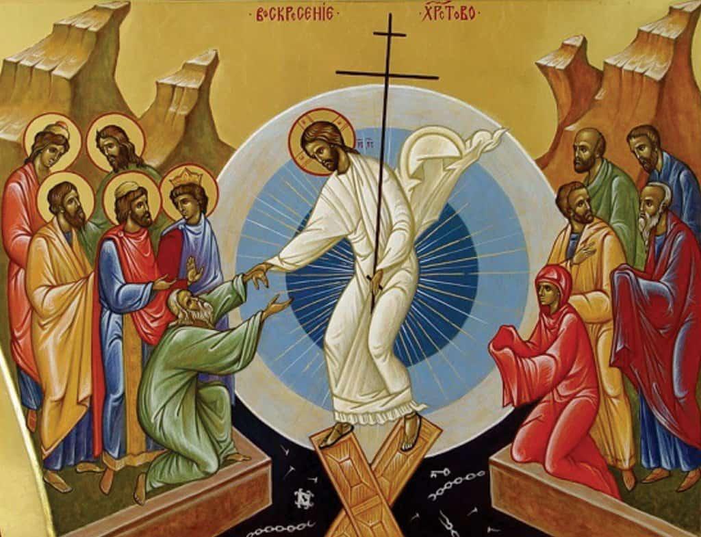 Стихи-поздравления к Пасхе, Светлому Христову Воскресению