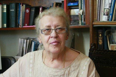 Поможем Марине Андреевне Журинской!
