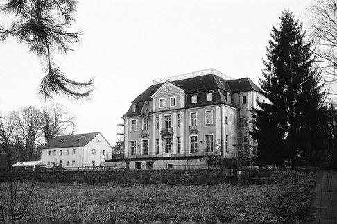 Свято-Георгиевская обитель в Гетшендорфе