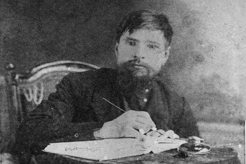 Мученик Алексий (Ворошин) (XIX—XX вв.)