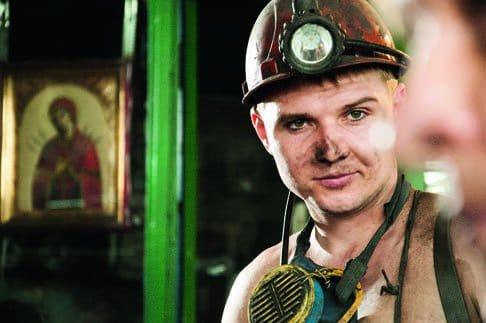 Небо под землей, или Главный шахтёрский вопрос