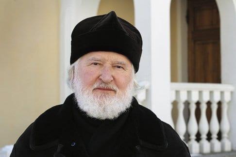 Рождение православного вуза, или Жизнь священника вэпоху атеизма