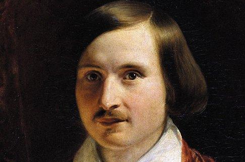 Однажды Гоголь. Выбранные места из будущей книги