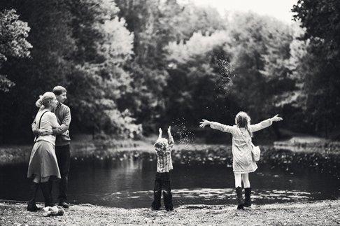 Письма о семейном счастье