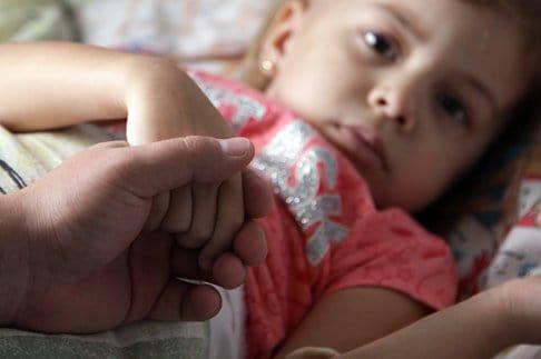 Ребенок заболел: как не вырастить инвалида