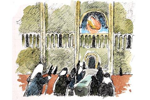 Как Москва стала церковной столицей России