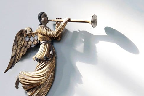 Пермская скульптура