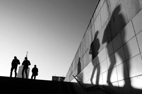 Карьеристы, трудоголики и святой Антоний