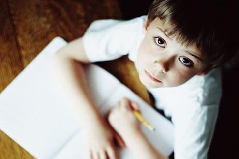 «Не хочу делать уроки!»