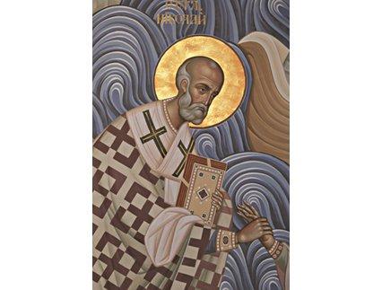 Почему иконы должны быть каноничными?