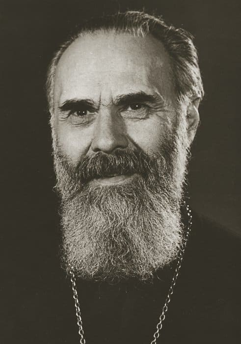 Митрополит Сурожский Антоний: «Ядал себе год, чтобы найти смысл жизни»