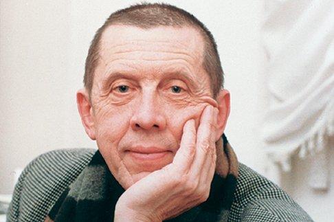 Валерий Золотухин: