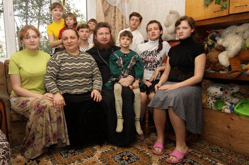 Священство и брак