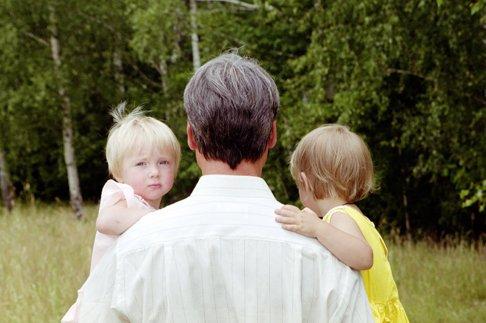 Переводчик с детского на детский