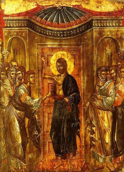 Византия. Македония. Первая половина XIV в.