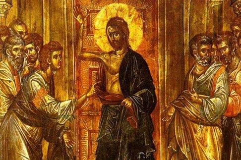 Упрямый апостол. Прикосновение Божественной силы не ломает человеческую личность