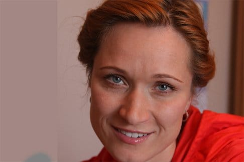 Мария Киселева. Материнство меняет жизнь