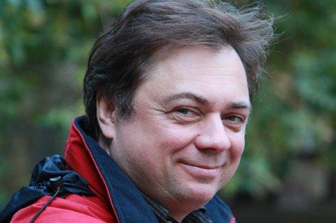 Андрей Леонов: