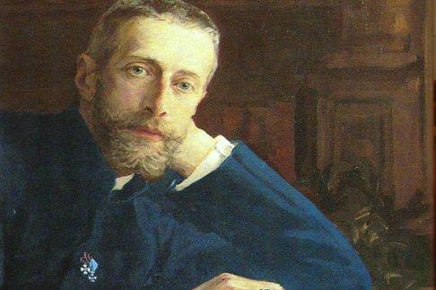 Царская тема в русской поэзии