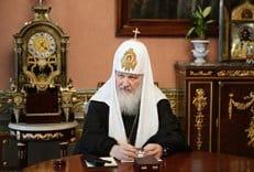 Добрых и правильных перемен в жизни Сирии невозможно добиться силой, - патриарх Кирилл