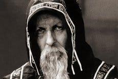В Церкви утверждены служба и акафист преподобному Серафиму Вырицкому