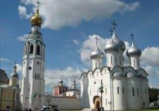 В Вологде реализуют три музейных проекта, посвященных храмам и монастырям