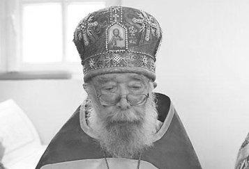 Отошел ко Господу протоиерей Георгий Тайлов – последний участник Псковской духовной миссии