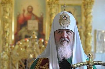 Реставрация Троице-Сергиевой лавры не имеет аналогов в истории, - патриарх Кирилл