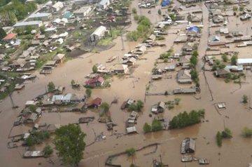 В храмах Барнаульской епархии начался сбор средств для пострадавших от наводнения