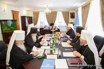 Нового Предстоятеля Украинской Церкви изберут 13 августа