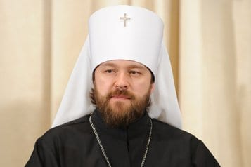 Митрополит Волоколамский Иларион: Европейская христианская культура самоуничтожается