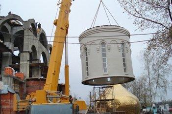 На строительство храмов по «Программе 200» пожертвовано более миллиарда рублей