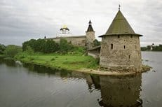 Отзыв о поездке в Псков c паломническим клубом «Фома трэвел»